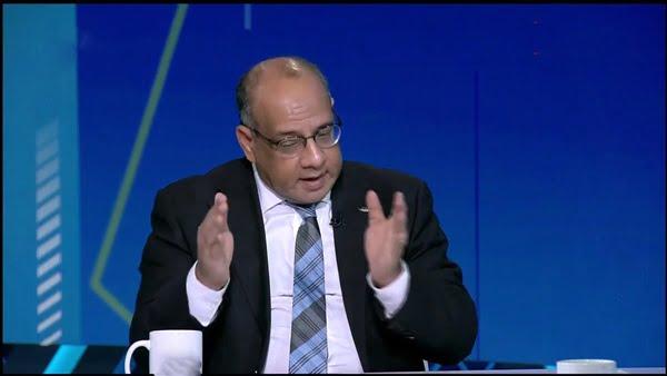 عمرو الدردير