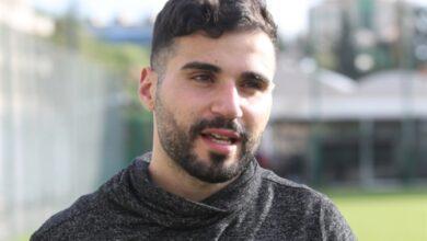 سوني سعد