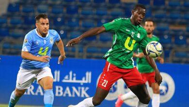موعد قمة مباراة الوحدات والفيصلي في نصف نهائي درع الاتحاد الأردني