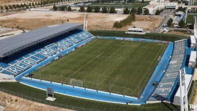ملعب ألفريدو دي ستيفانو