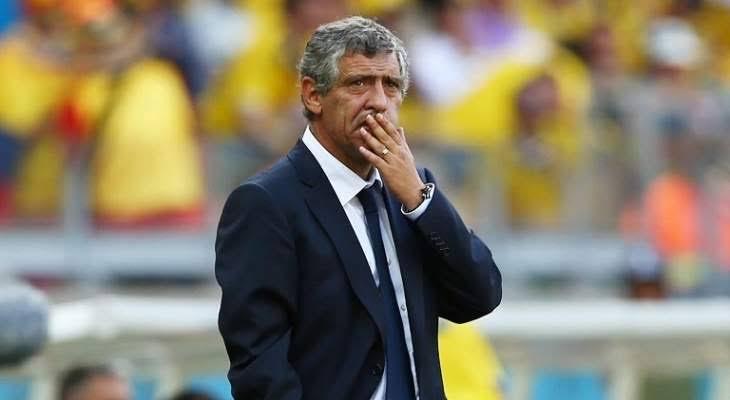 تصريحات مُدرب البرتغال عقب التعادل أمام صربيا في تصفيات كأس العالم