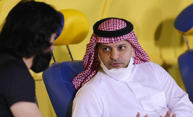 وزير الرياضة يعتمد مجلس إدارة النصر