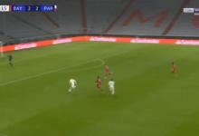 هدف كيليان مبابي الثاني في مرمى بايرن ميونخ 3-2 دوري ابطال اوروبا
