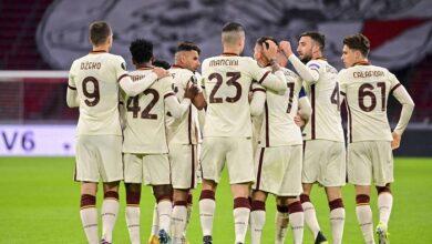 فريق روما