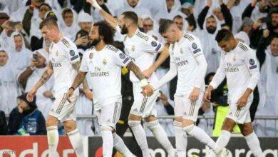 زيدان يُعلن قائمة ريال مدريد إستعداداً لمواجهة ليفربول