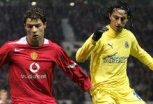 مانشستر يونايتد - فياريال [2005]
