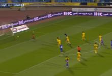 اهداف مباراة الهلال والتعاون 1-0 الدوري السعودي