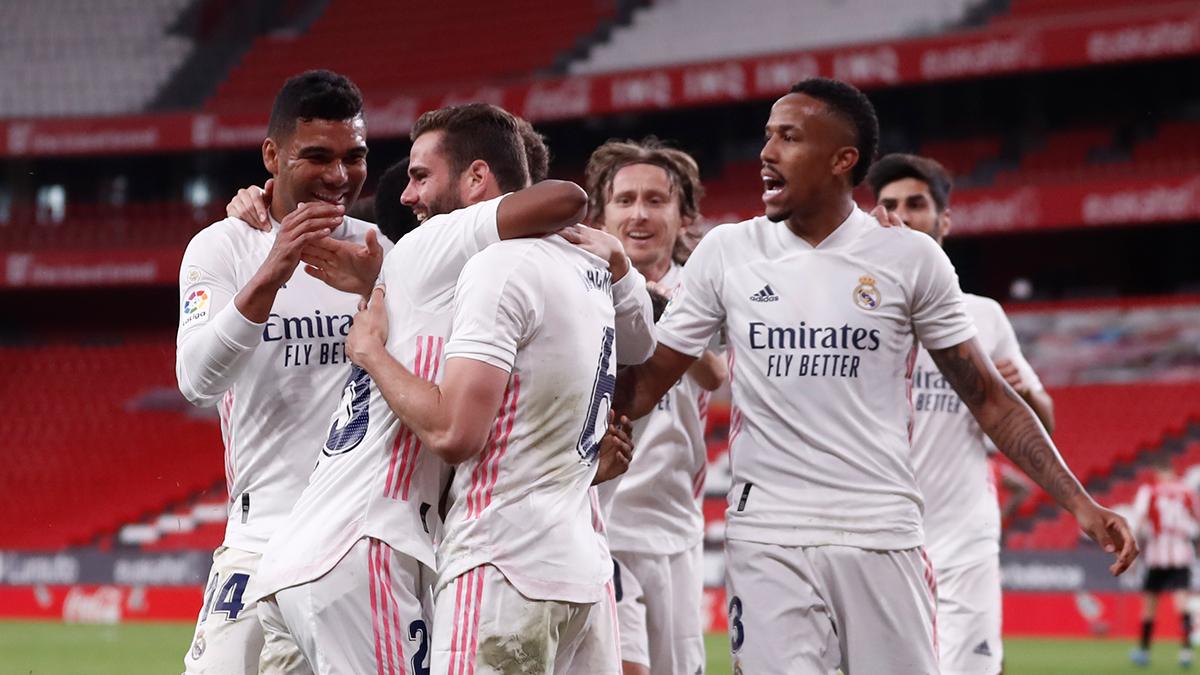 الأفضل والأسوأ بين لاعبي ريال مدريد عقب الفوز أمام أتلتيك بيلباو