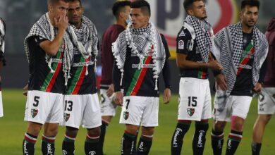 فريق بالستينو التشيلي
