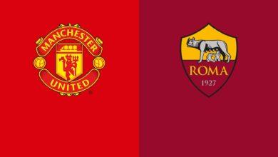 روما - مان يونايتد