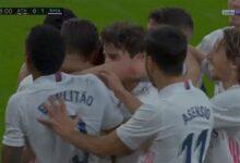 اهداف مباراة ريال مدريد واتليتك بلباو 1-0 الدوري الاسباني