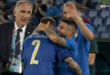 اهداف مباراة ايطاليا وسويسرا 3-0 يورو 2020