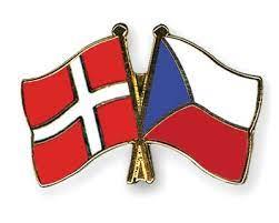 التشيك والدنمارك