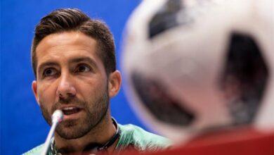 لاعب البرتغال: لقاء فرنسا هو بمثابة نهائي