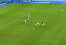 اهداف مباراة البرازيل وبيرو 4-0 كوبا أمريكا