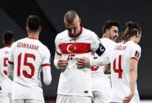 مدرب تركيا: أحترم الانتقادات وعلينا الاستعداد لمباراة ويلز