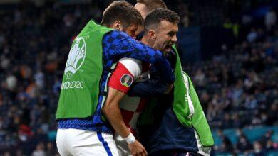 عاجل - إصابة لاعب منتخب كرواتيا بفيروس كورونا