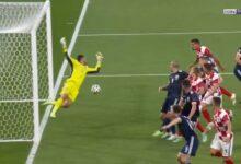 اهداف مباراة كرواتيا وسكوتلندا 3-1 يورو 2020