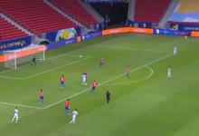 اهداف مباراة الارجنتين وباراجواي 1-0 كوبا أمريكا