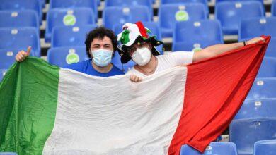 اشتباه في وجود قنبلة بالقرب من الأولمبيكو قبل مباراة إيطاليا وسويسرا