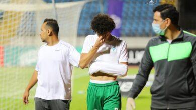 """المصري البورسعيدي - أسوان """"ربع نهائي كأس مصر 2021"""""""