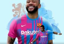 تصريحات ديباي عقب إنضمامه لبرشلونة
