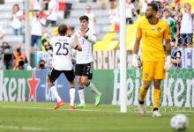 هدف المانيا الثاني في مرمى البرتغال 2-1 يورو 2020