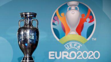 تعرف على مواجهات دور الـ 16 من بطولة كأس أمم أوروبا 2020