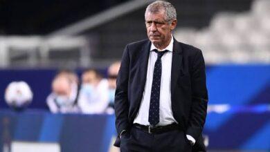 مدرب البرتغال يعلق على ركلة جزاء منتخب فرنسا!