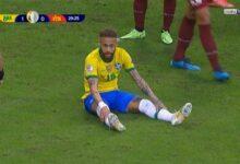 اهداف مباراة البرازيل وفنزويلا 3-0 كوبا أمريكا