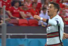 رونالدو: ممتن لمساعدة الفريق لي في تسجيل الهدفين