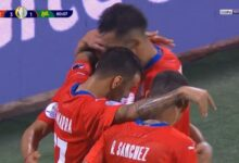 اهداف مباراة باراغواي وبوليفيا 3-1 كوبا أمريكا