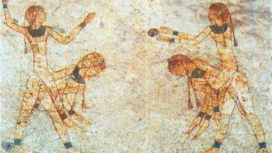 تاريخ كرة اليد