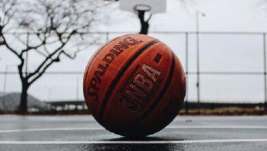 جميع قوانين كرة السلة
