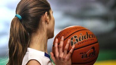 جولات مباراة كرة السلة