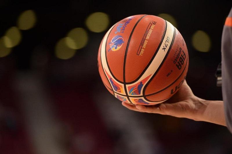حجم كرة السلة