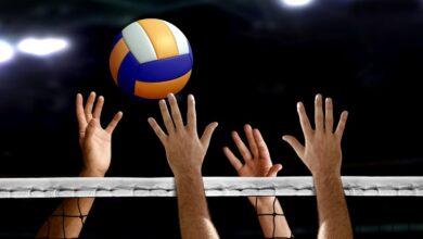 عدد تبديلات كرة الطائرة وكم احتياطي