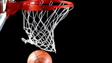 كم شوط في كرة السلة