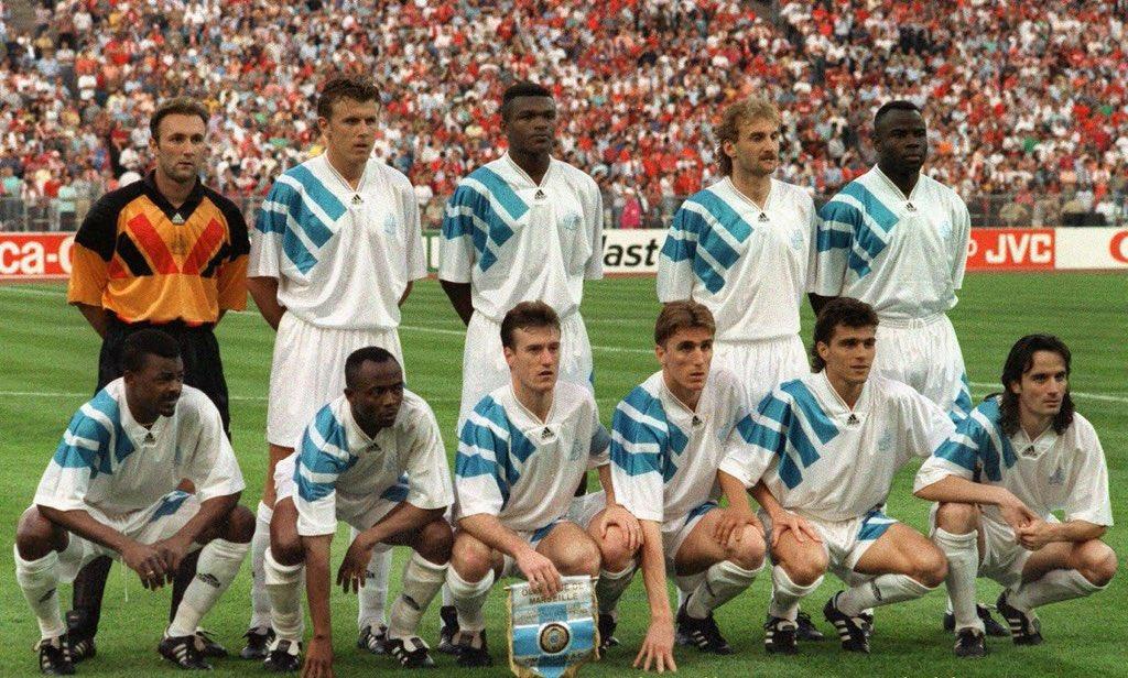 نهائي دوري ابطال اوروبا 1993