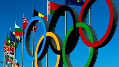 دورة الالعاب الاولمبية
