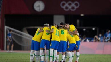 نتيجة مباراة البرازيل وساحل العاج في أولمبياد طوكيو 2020
