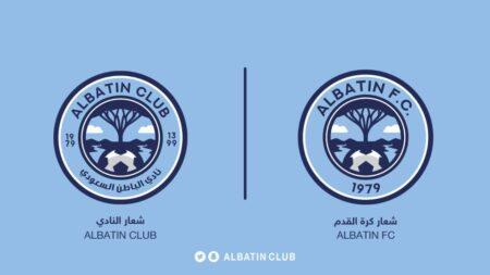 شعار نادي الباطن السعودي الجديد (صور)