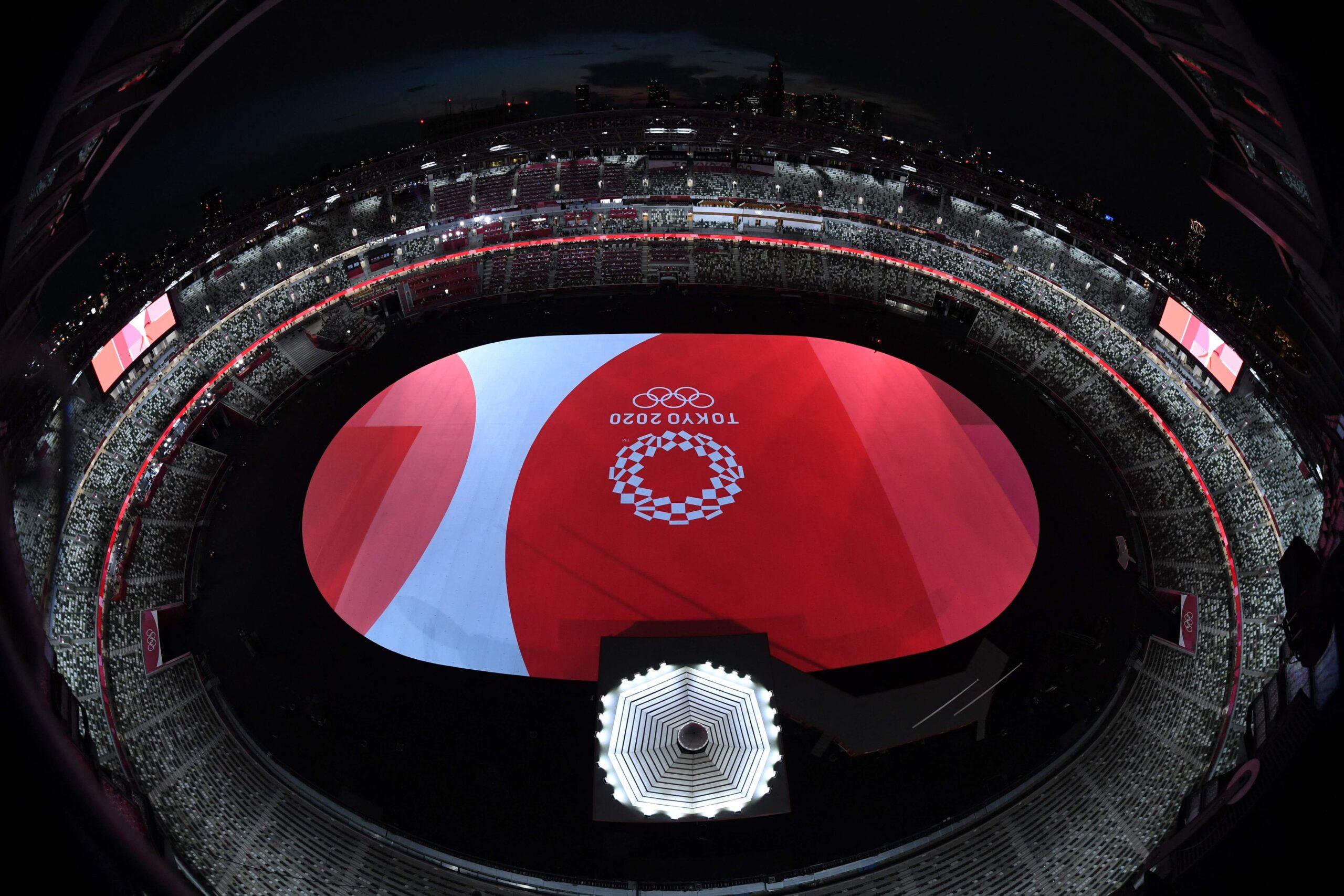 القنوات المفتوحة الناقلة لـ أولمبياد طوكيو 2020
