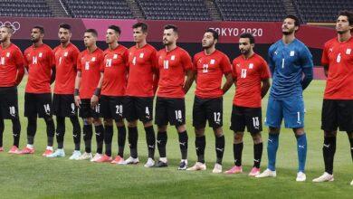 طوكيو2020.. موعد مباراة منتخب مصر الأولمبي ضد استراليا