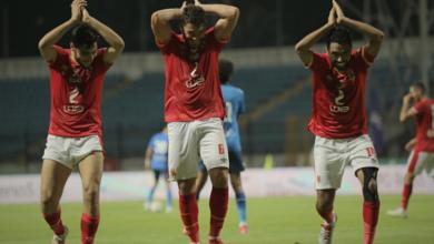 بطولات الأهلي المصري القارية مقابل بطولات ريال مدريد