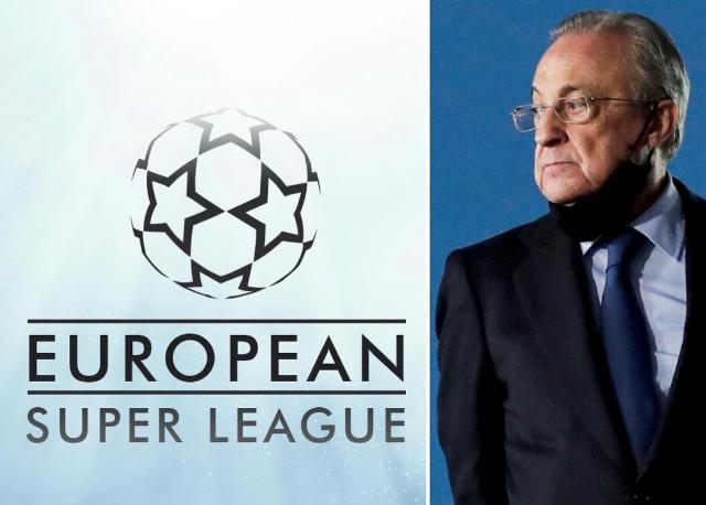 بيريز يهزم الاتحاد الدولي لكرة القدم في قضية دوري السوبر ليج