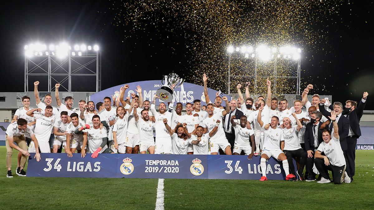 اخبار ريال مدريد اليوم | مصير كوندي وإصابة يوفيتش