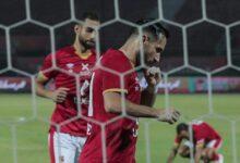 نتيجة مباراة الأهلي والإنتاج الحربي في الدوري المصري