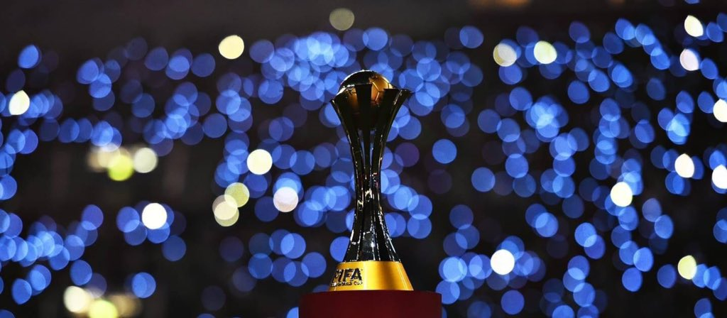 موعد كأس العالم للأندية 2021