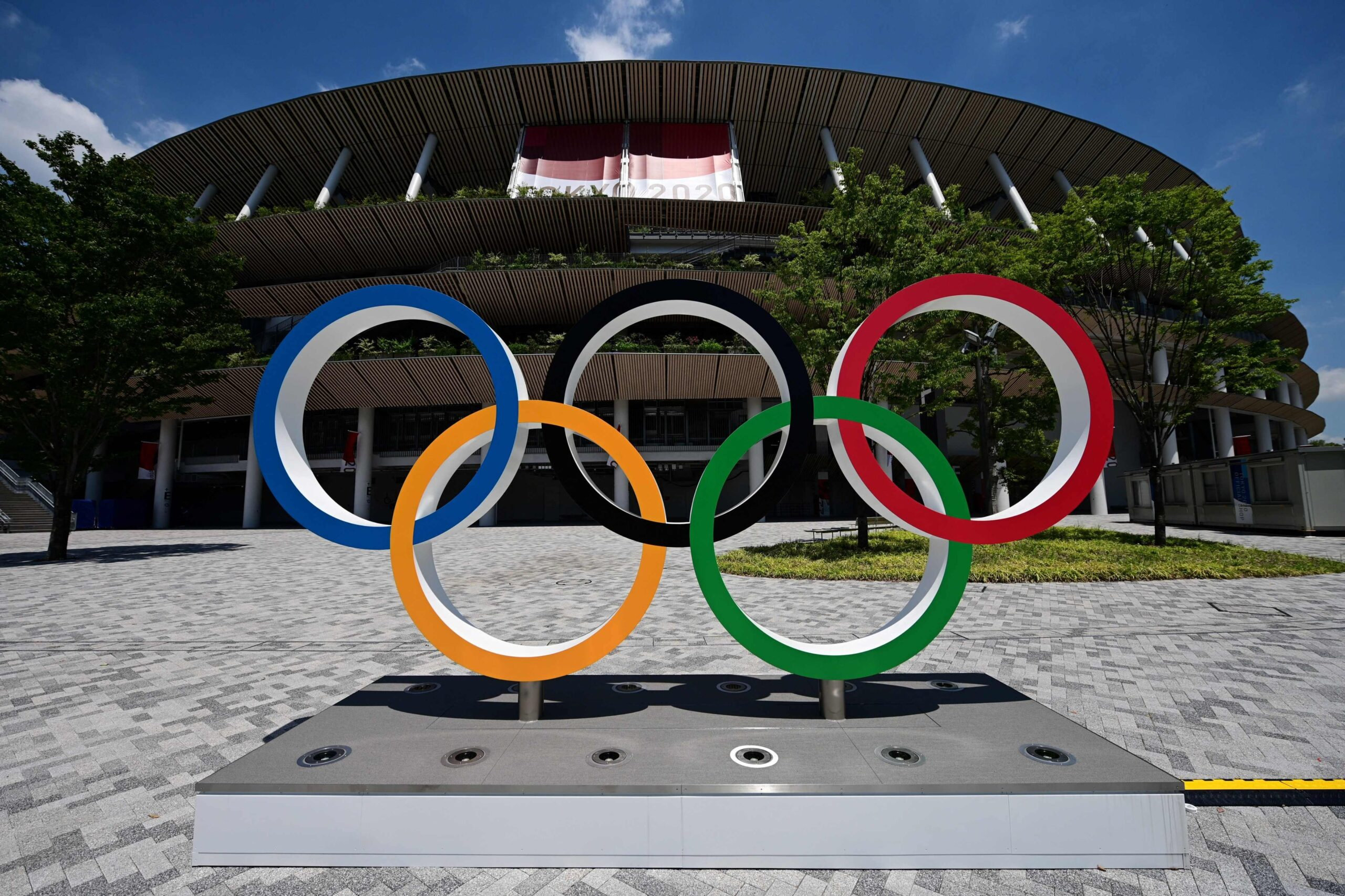 5 لاعبين من بعثة مصر يودعون اولمبياد طوكيو